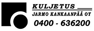 Kuljetus Jarmo Kankaanpää Oy